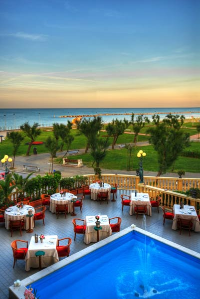 Hotel  Stelle A Pesaro